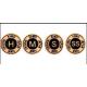 Kamui original (brown) 12mm (H, M, S, SS)